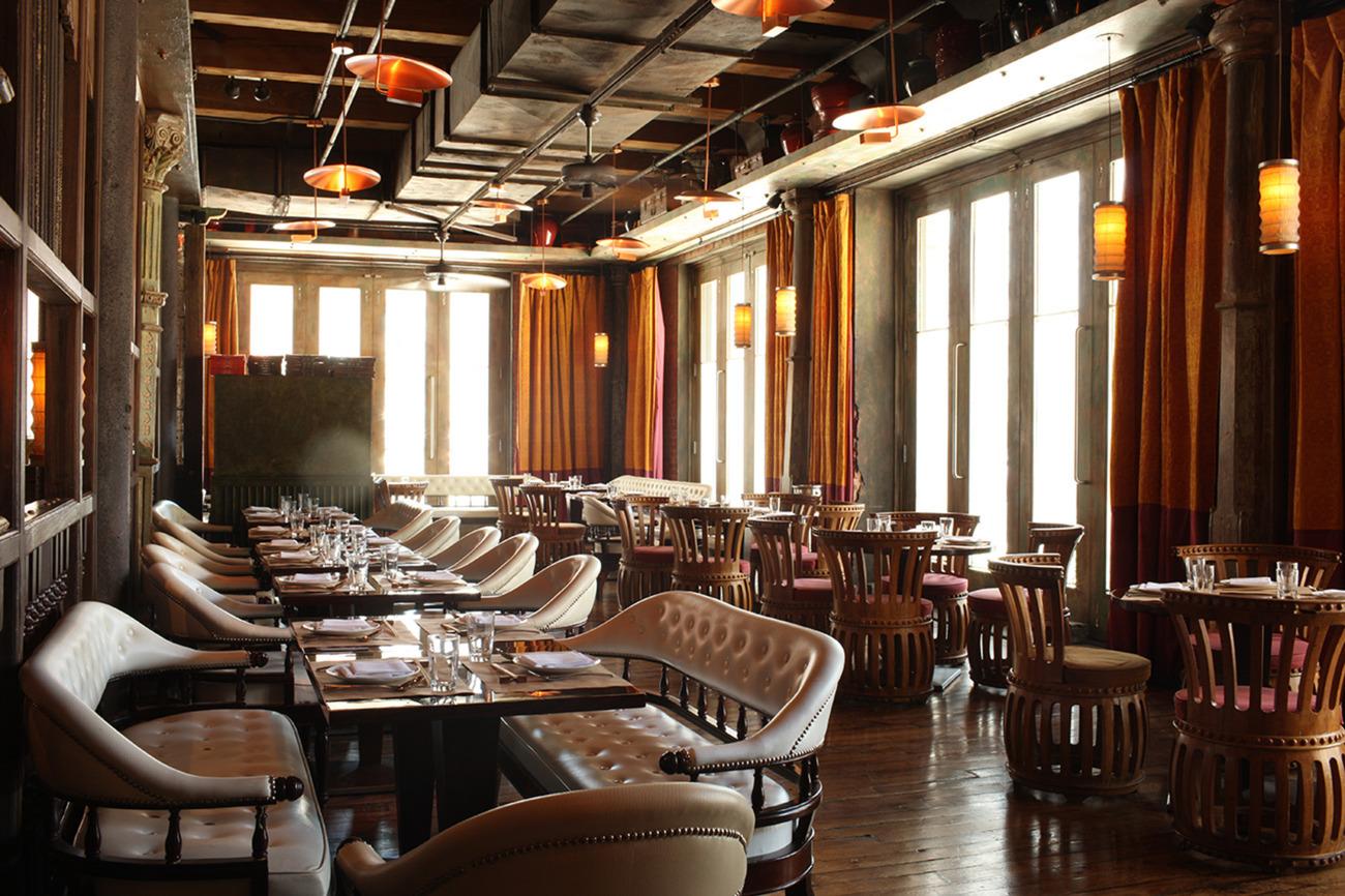 Spice Market Restaurant New York | Spice Market Restaurant